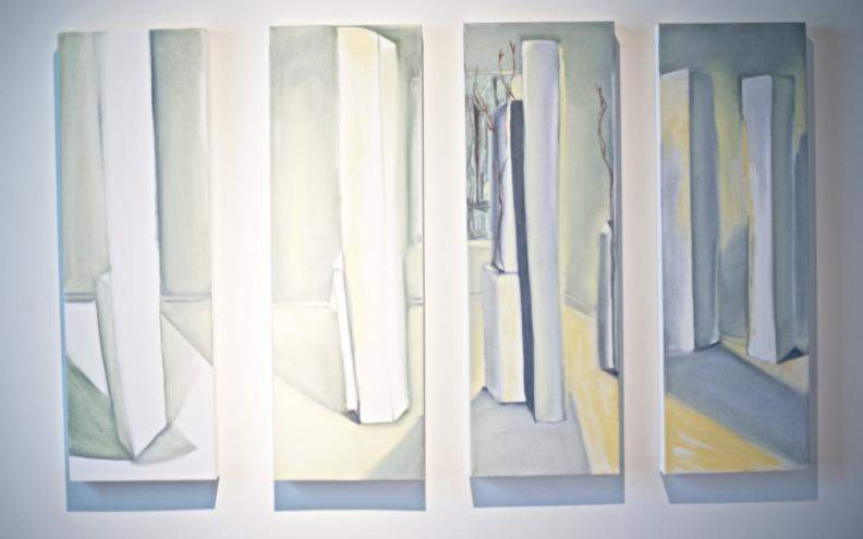 untitled (four of columns)
