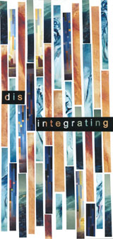 dis  integrating